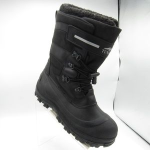Tundra Toronto Size 11 Winter Insulated Snow Boots